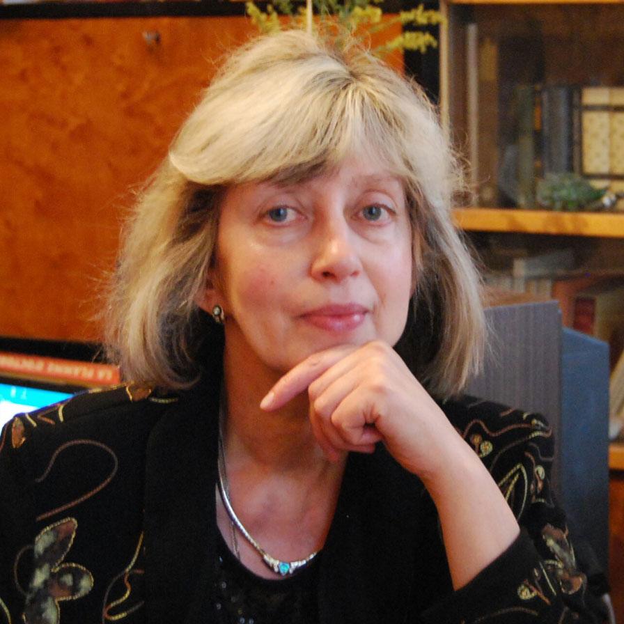 Цветаева Марина Николаевна