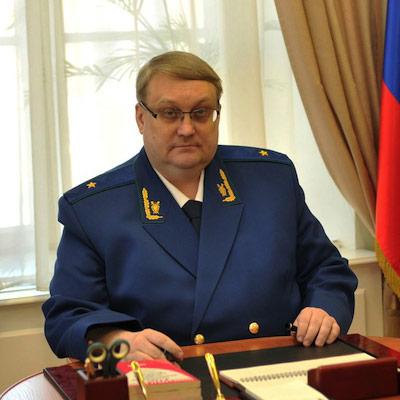 Артюхов Эдуард Эдуардович