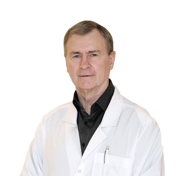 Курпатов Владимир Иванович